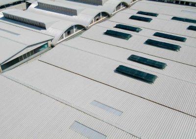 duesse coperture industriali Lecco