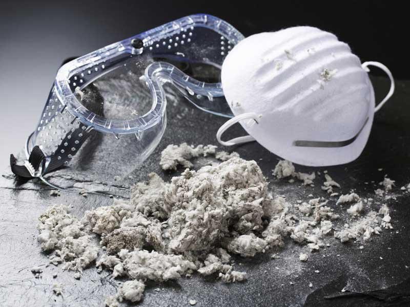 Cos'è l'amianto