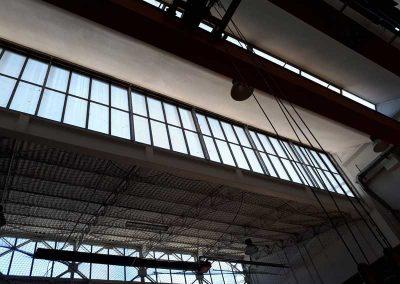 duesse coperture industriali Lombardia Milano Lecco Como Bergamo